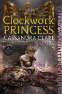 Pdf Clockwork Princess