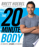 The 20 Minute Body Book