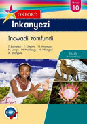 Books - Oxford Inkanyezi Grade 10 Learners Book (IsiZulu) Oxford Inkanyezi IBanga 10 Incwadi Yomfundi | ISBN 9780199051120