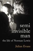 Pdf Semi Invisible Man