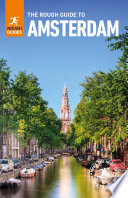 The Rough Guide to Amsterdam  Travel Guide eBook