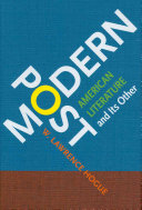 Postmodern American Literature and Its Other