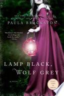 Lamp Black  Wolf Grey