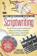 The Complete Book of Screenwriting