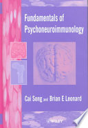 Fundamentals Of Psychoneuroimmunology