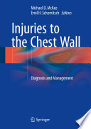 Injuries to the Chest Wall