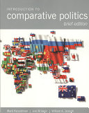 Introduction to Comparative Politics: Brief Edition