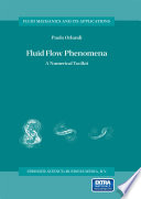 Fluid Flow Phenomena Book