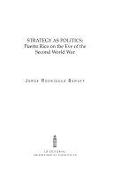 Strategy as Politics