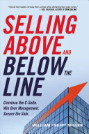 Selling Above and Below the Line Book PDF