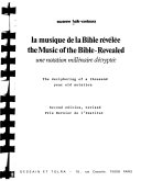 Music of the Bible Revealed Book PDF