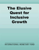 The Elusive Quest for Inclusive Growth