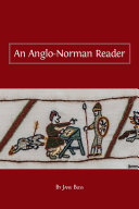 Pdf An Anglo-Norman Reader