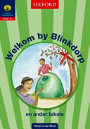 Books - Welkom by Blinkdorp | ISBN 9780195997187