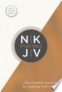 Nkjv Study Bible Ebook