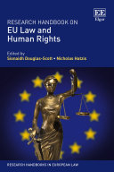 Pdf Research Handbook on EU Law and Human Rights