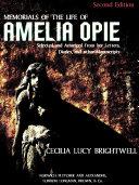 Pdf Memorials of the Life of Amelia Opie Telecharger