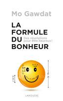 La Formule du bonheur Pdf/ePub eBook