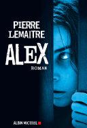 Alex ebook