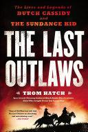The Last Outlaws Pdf/ePub eBook