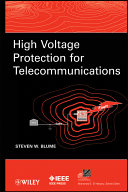 Pdf High Voltage Protection for Telecommunications
