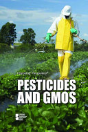 link to Pesticides and GMOs [opposing viewpoints] in the TCC library catalog