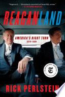 Reaganland Book PDF