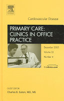 Cardiovascular Disease Book PDF