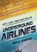Underground airlines Pdf/ePub eBook