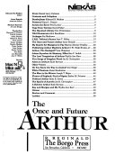 The Once and Future Arthur