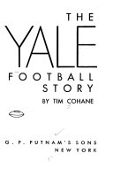 The Yale Football Story