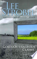 God s Outrageous Claims Book PDF