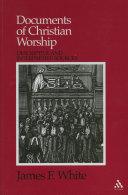 Documents of Christian Worship [Pdf/ePub] eBook