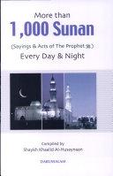 More Than 1000 Sunan Every Day & Night ebook