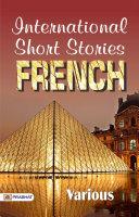 Pdf International Short Stories: French Telecharger
