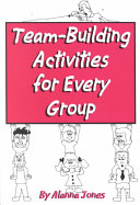 Team building Activities for Every Group Book