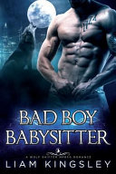 Bad Boy Babysitter