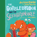 The Gobbledygook and the Scribbledynoodle Pdf/ePub eBook
