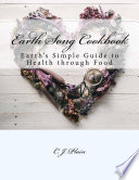 Earth Song Cookbook