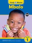 Books - Study & Master Mbalo Faela Ya Mugudisi Gireidi Ya 1 | ISBN 9781107617490