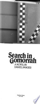 Search in Gomorrah