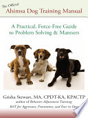 The Official Ahimsa Dog Training Manual Book PDF