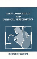 Body Composition and Physical Performance