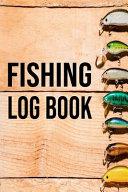 Fishing Log Book