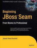 Beginning JBoss Seam