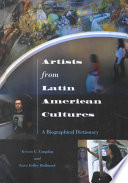 Artists from Latin American Cultures