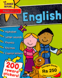The Summer Before... Preschool English