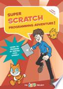 Super Scratch Programming Adventure   Scratch 3