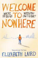 Welcome to Nowhere Pdf/ePub eBook
