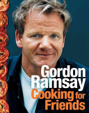 Cooking for Friends Book PDF